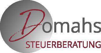 Logo Domahs Steuerberatung